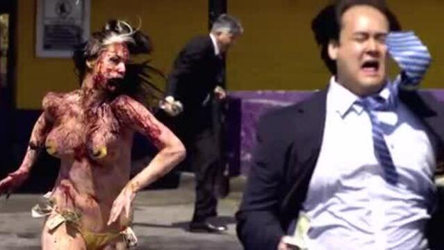 tận thế Zombie