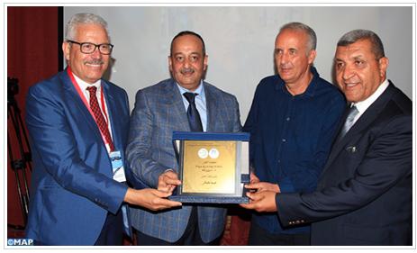 فاس.. افتتاح المهرجان الدولي للثقافة الأمازيغية