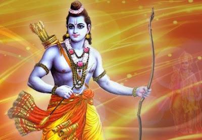 Shri Ram Ashtottara Shatanamavali