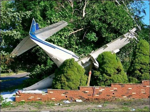 Aircraft Accidents