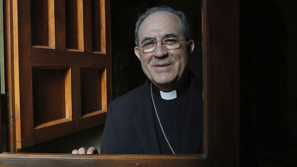 En la jubilación del arzobispo Asenjo: los hitos de su episcopado