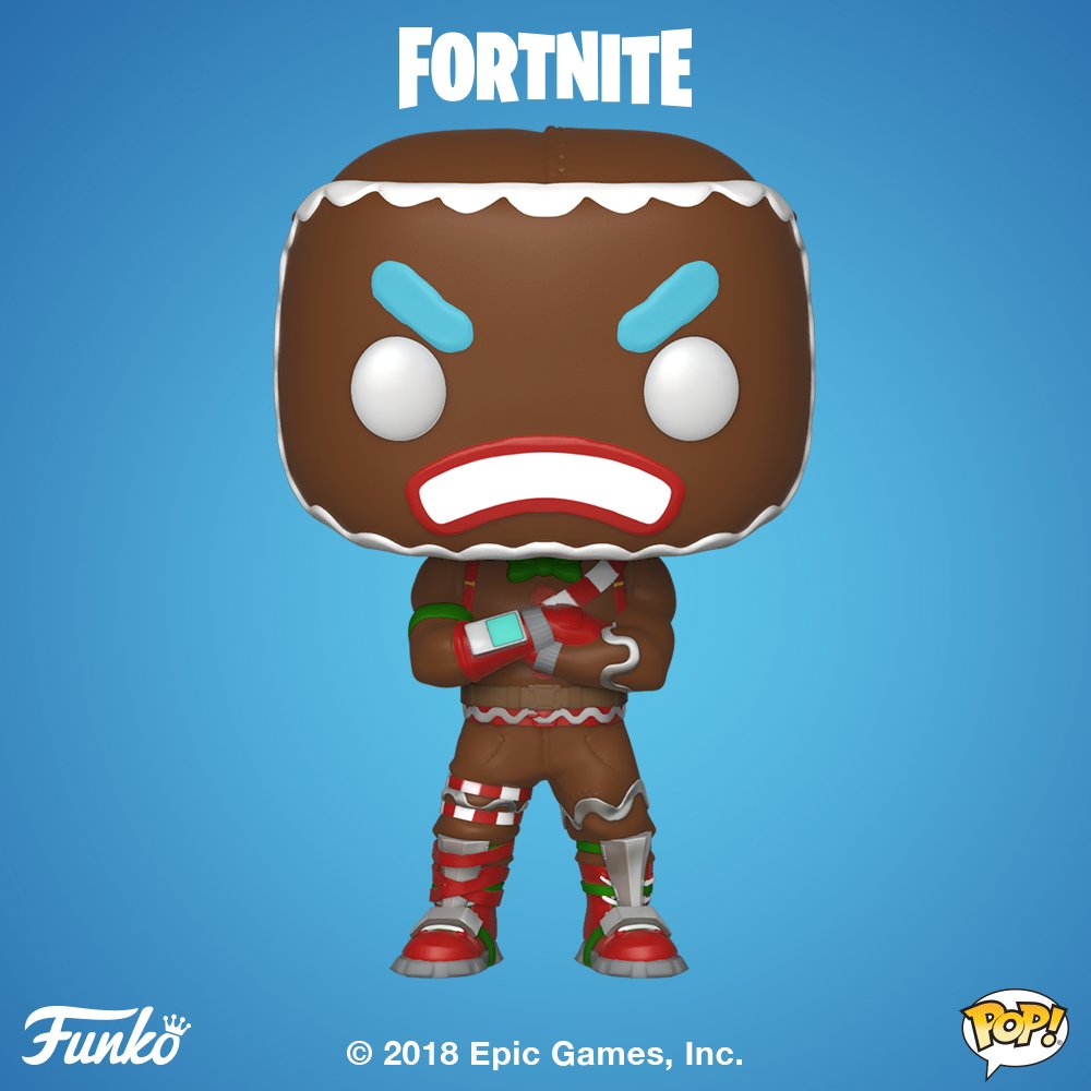 Fortnite Popvinyls Keychains From Funko For November Release Bott Pop Bvs Aquaman Blue Ie Regional Exclusives Include Codename Elf Exclusive To Smyths Toys Uk Red Nosed Raider Gamecouk Game Espaa