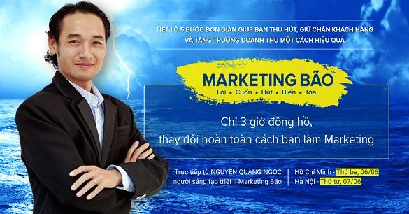 marketing bao
