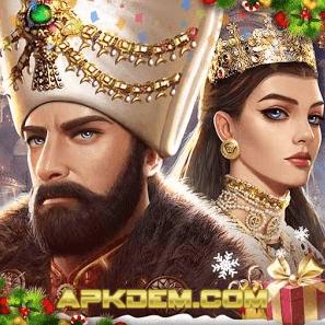 Download Game Of Sultans MOD APK Versi Terbaru