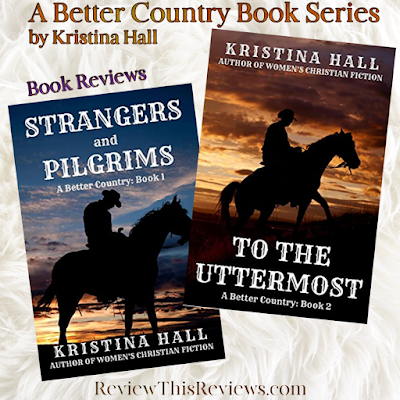 A Better Country Book Series