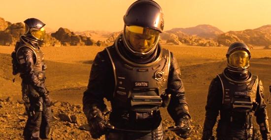 Tecnologia para criar oxigênio respirável em Marte é criada por pesquisadores