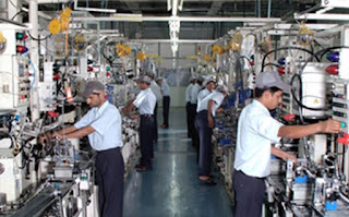 ITI and Diploma Freshers Candidates Recruitments in Leading Automobile and Engineering Industries in Maharashtra | Apply Online