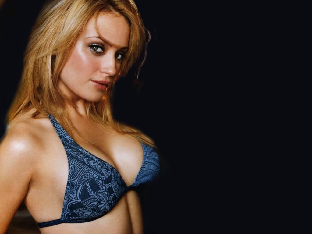 Monica keena boob