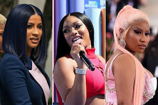 Nicki Minaj, Cardi B, Alicia Keys, Jhene Aiko, Megan Thee Stallion and More Albums Debuts in 2020