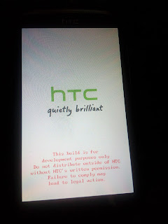 How To Solve Htc Desire C Stuck On Htc Logo Problem