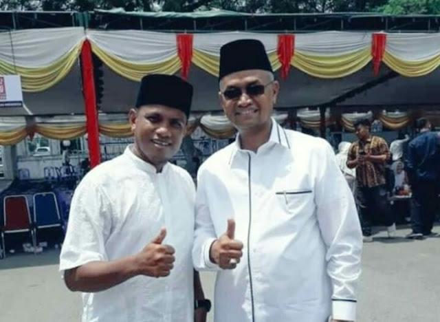 Atailah : Ketua DPC PDA Kecamatan Peudada  mendesak Bupati Bireuen segera menetapkan Wakil Bupati