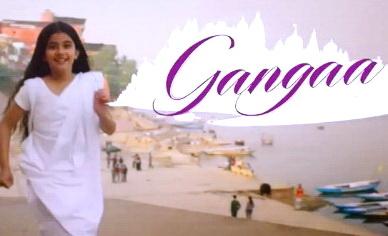 tempat syuting drama serial Gangga SCTV di India