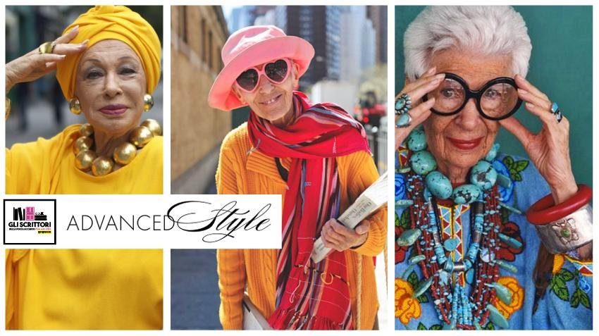 Advanced style: Ari Seth Cohen ritrae la bellezza over 60