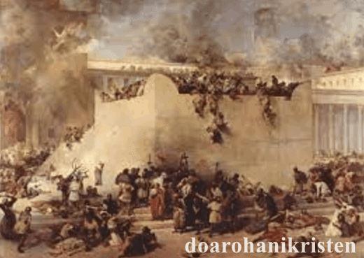 Berhala Dalam Kerajaan Utara Israel