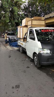 Ekspedisi Spesialis Surabaya Balikpapan