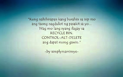 Control-Alt-Delete by Simplymarrimye