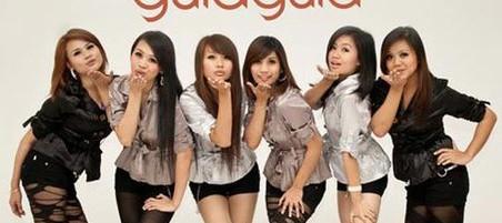 Full Album Lagu Lady Gula Gula mp3 Terbaru dan Lengkap