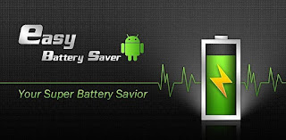 5. Easy Battery Saver – Best Battery App for Android