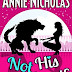 #audiblereview #fivestar - Audible Review of: Not His Werewolf  Shifter Romance (Not This Series, Book 2)  Author: Annie Nicholas  Narrated By: B.J. Harrison  @annienicholas