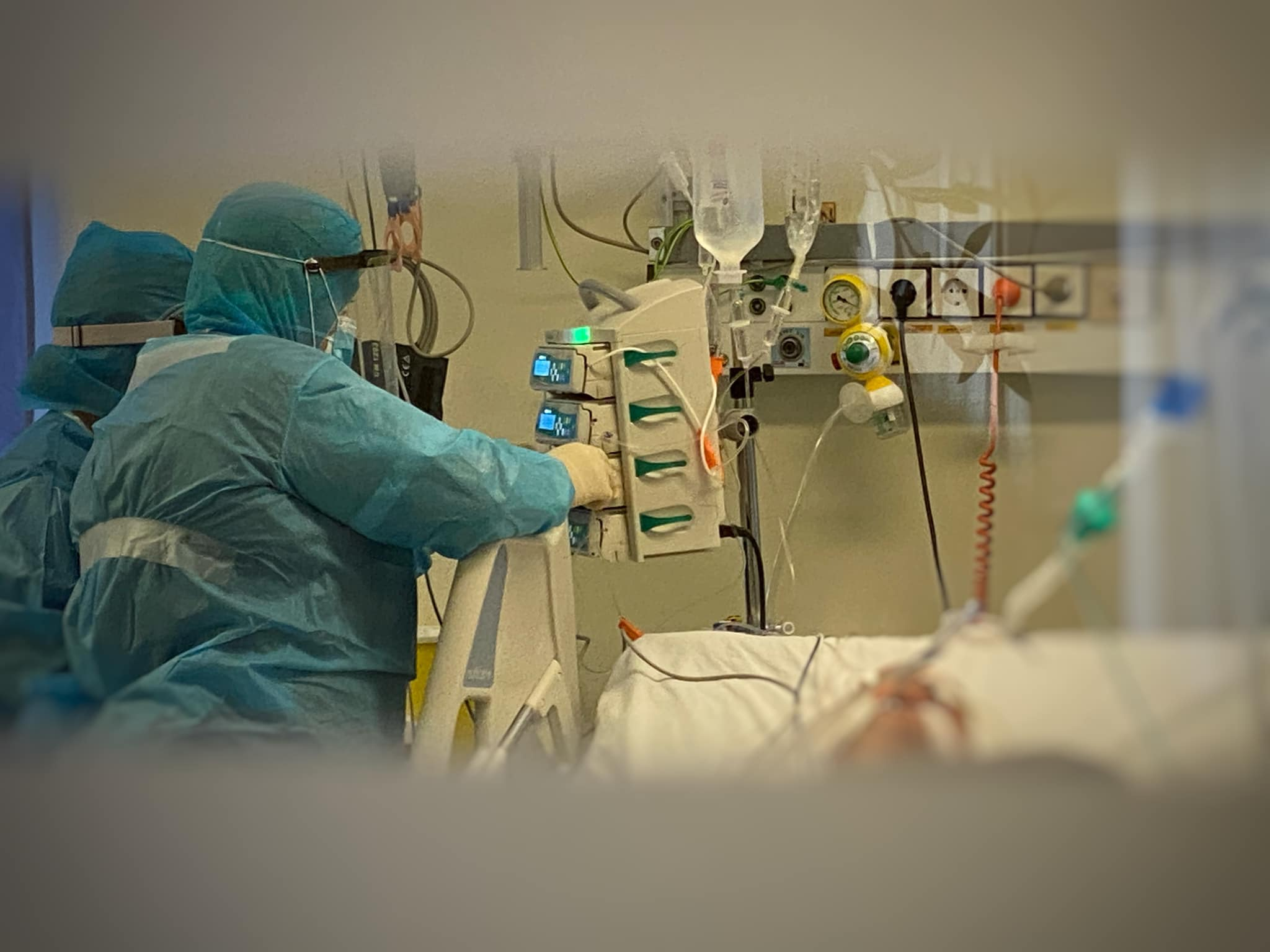Πιέζεται το Νοσοκομείο Ξάνθης – Στα όρια του και το ΠΓΝΑ