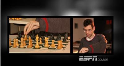 Reportagem da ESPN em 2013