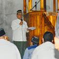 Manyak Payed Tujuan Lawatan Tim Safari Ramadhan Pemerintah Provinsi Aceh