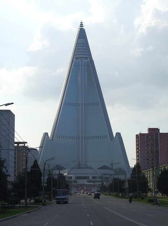 The Most Unique and Unusual Buildings in the World