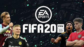 Cerinte FIFA 20