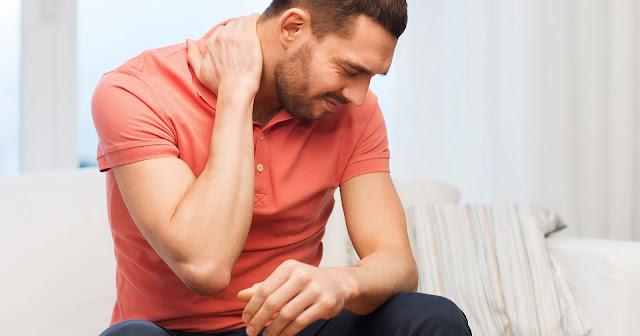 Neck Pain Treatment Management | El Paso, TX Chiropractor