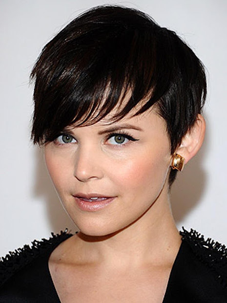 short cut hairstyles 2015-razor