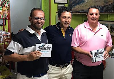 Golf Aranjuez