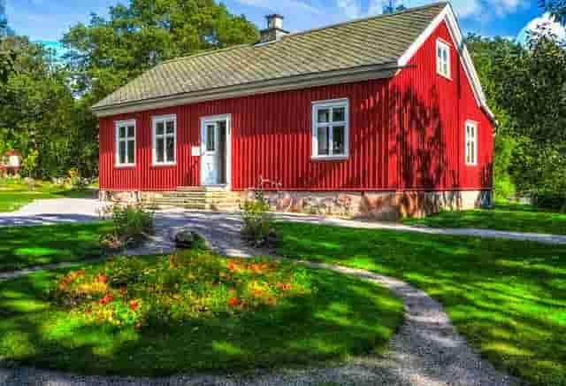 السياحة في السويد  افضل 10 اماكن سياحية في السويد تستحق زيارتك 2020