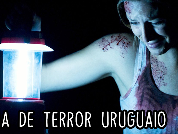 Final Chica - Cinema de Terror Uruguaio