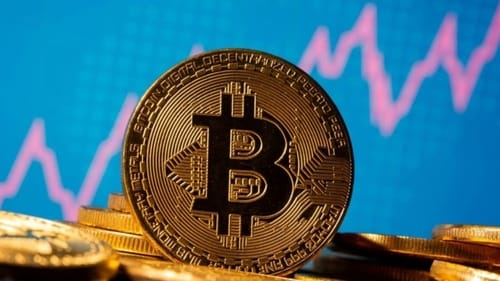 Bitcoin surpasses $ 30,000 for the first time