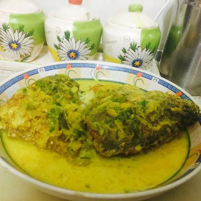 resepi ikan talapia sedap
