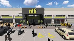 NTK / VKB Silo Worker - Grain, Free state Memel