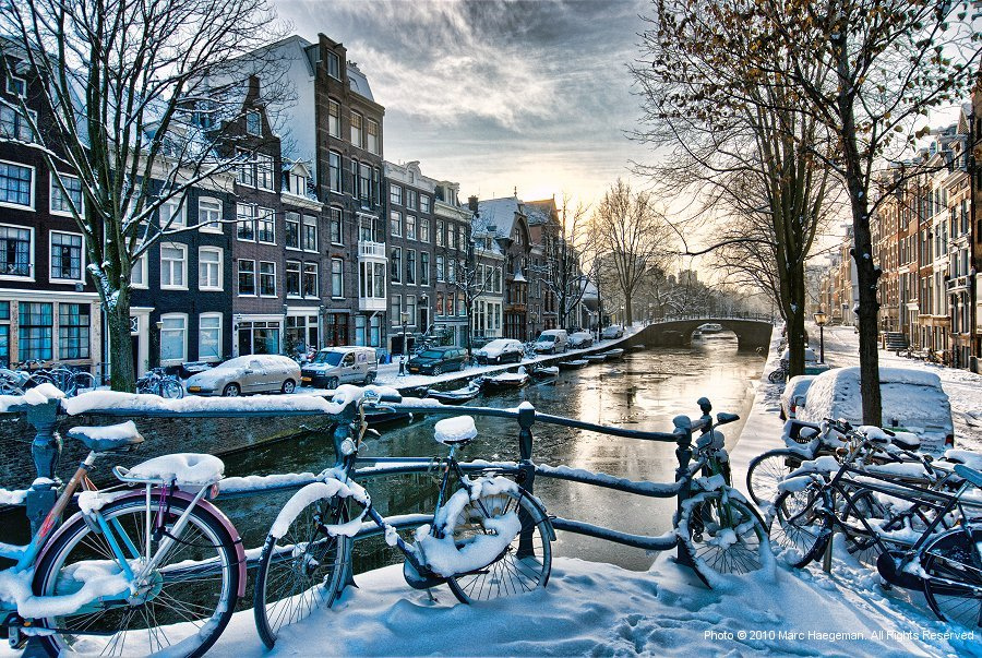 387cd0e8e O que fazer no inverno em Amsterdã | Dicas de Amsterdã