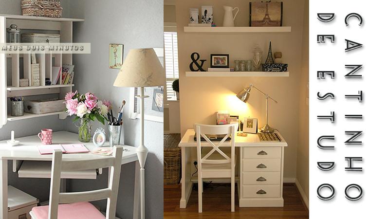 decorar quarto pequeno