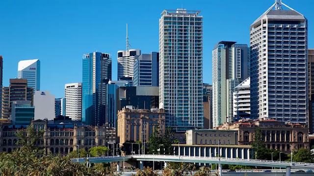 Brisbane Vacation Packages, Flight and Hotel Deals