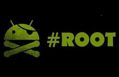Kerugian Root Pada Smartphone Android