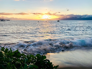 Picture of Beach in Ka'anapali