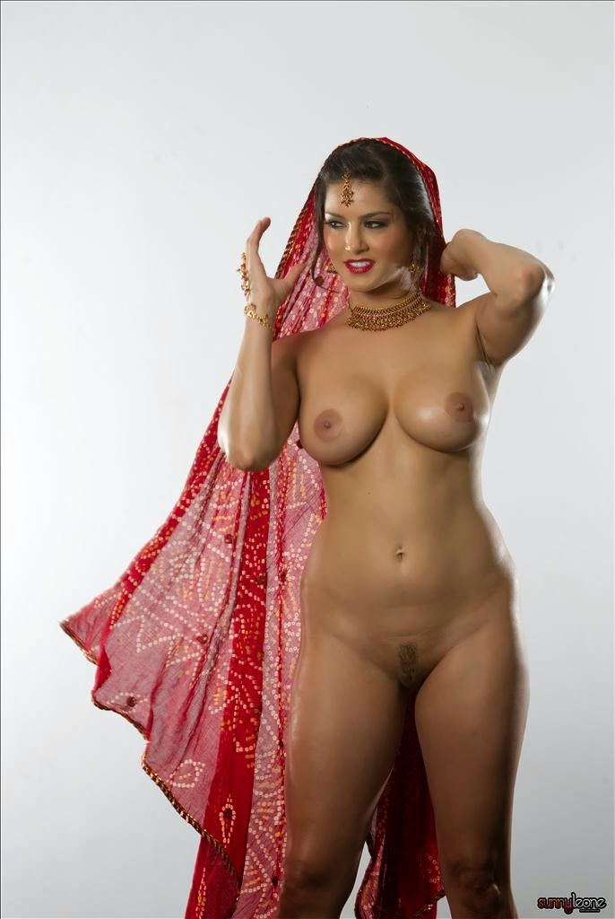 Indian Sexy Naked Photo