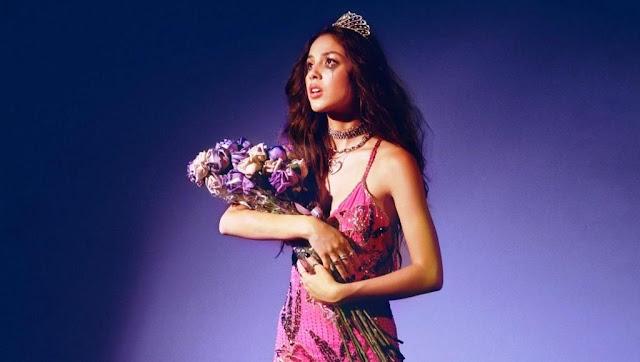 Download Lagu Olivia Rodrigo SOUR Prom Mp3