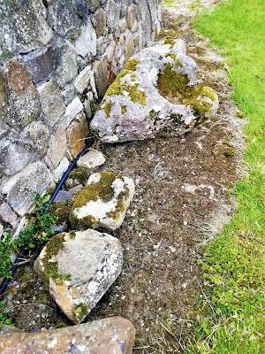 Kilkieran Bullaun Stones, Kilkenny