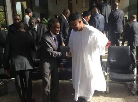 Exposed! How Senator Akpabio, Governor Emmanuel Procured Controversial Supreme Court Judgment