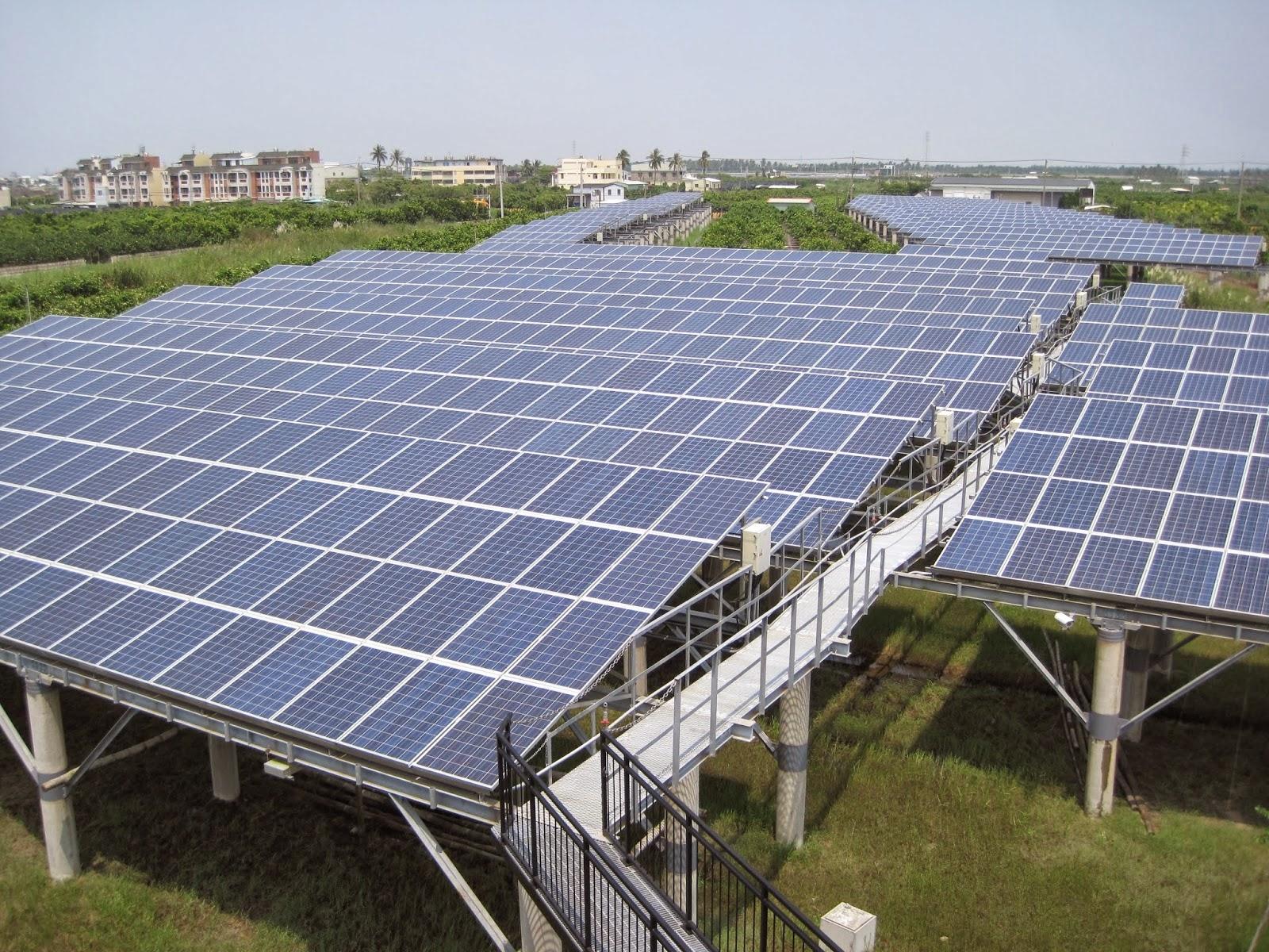 苗栗農地買賣資訊網: 農地上蓋太陽能收租計畫- 到底可以賺多少錢呢