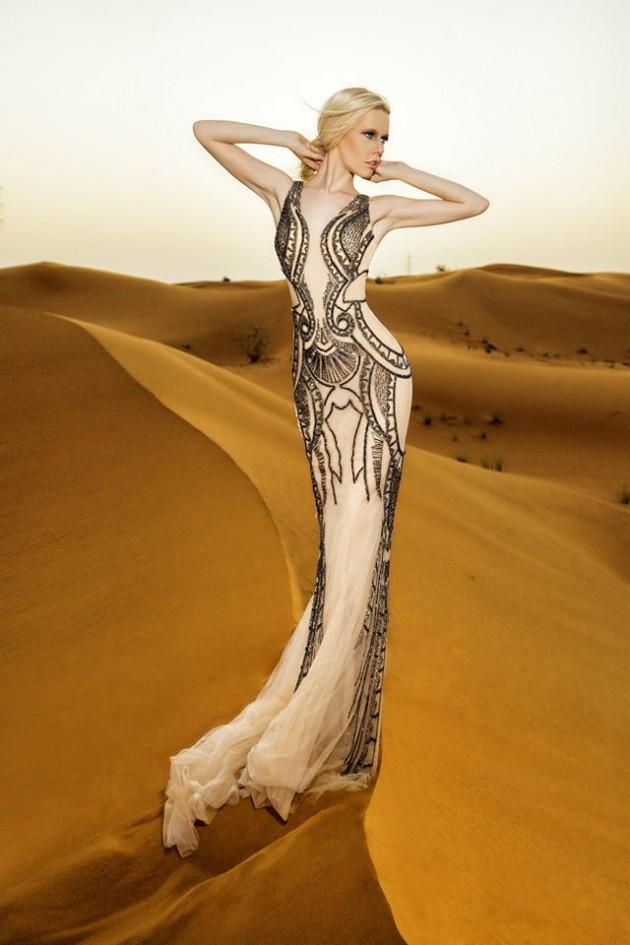 vestidos a moda 2014