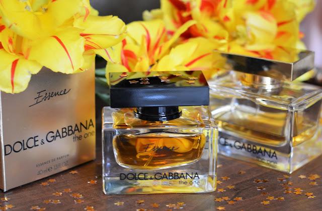 esenta de parfum