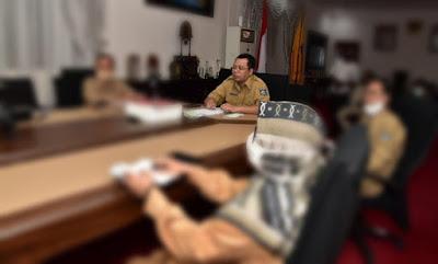 Gubernur NTB Minta JPS Gemilang III Harus Lebih Baik