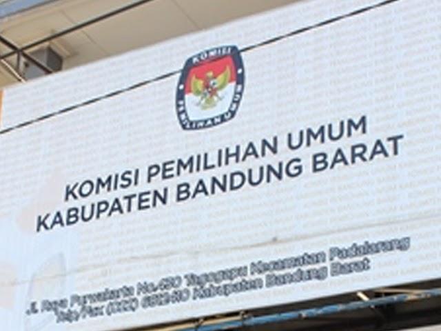 Inilah Nama-Nama Caleg Terpilih Anggota DPRD Kabupaten Bandung Barat pada Pemilu 2019